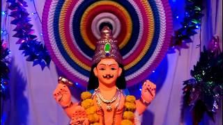Vishwakarma Puja 2018 || Dredge 12 || HSL || Visakhapatnam ||