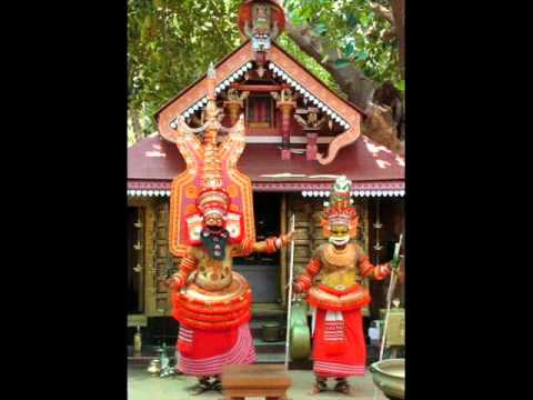 Sree Muthappan video