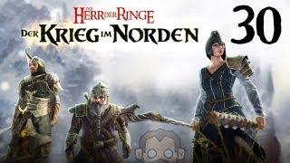 Let's Play Together - Herr der Ringe: Krieg im Norden #030 - Sieh mal, was von hinten kommt