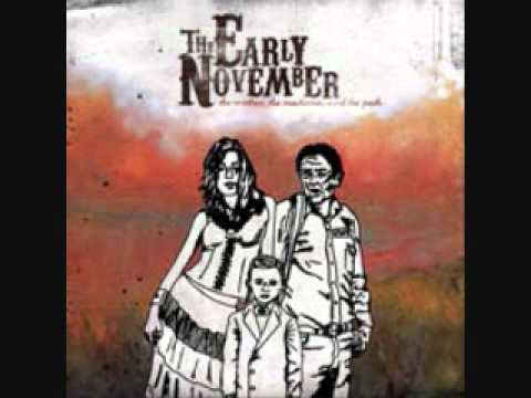 Early November - Figure It Out