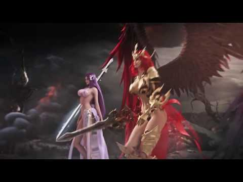 League of Angels2 -リーグ オブ エンジェルズ2-
