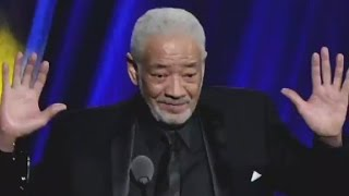 Singer Bill Withers Hall Of Fame Induction Was 39 Fun
