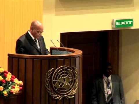 14th Ordinary Session of the African Union Summit in Addis Ababa