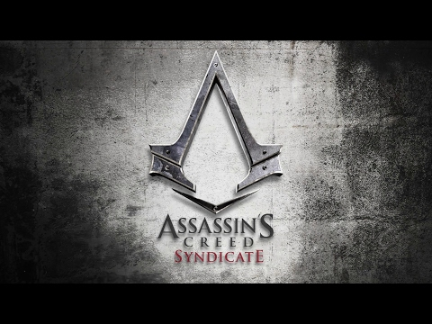Assassin's Creed Syndicate Story GERMAN 1080p Cutscenes / Movie thumbnail