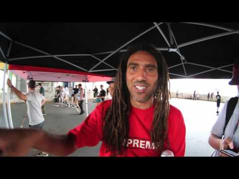 ES GAME OF SKATE ON GO SKATE DAY PHILADELPHIA 2016