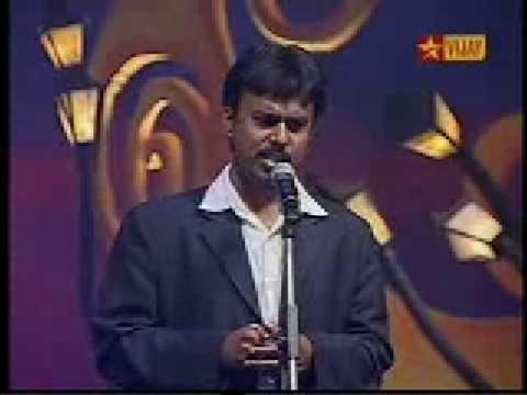 Kalakkapovathu Yaru - Athavan Show 1 video