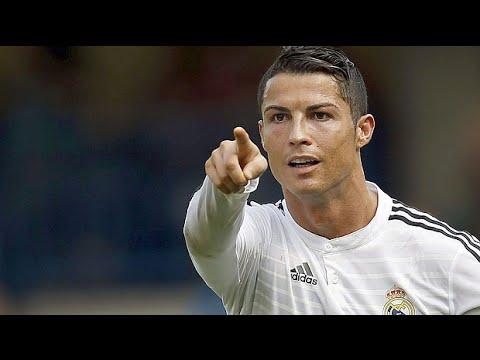 Cristiano Ronaldo is at his best for Liverpool clash, says Carlo Ancelotti