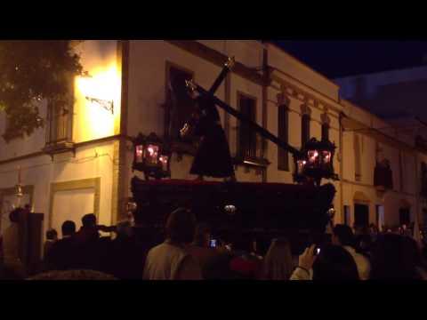 El señor de Lora en la Asunción 2013
