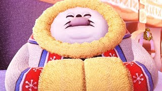 Super Mario Odyssey | Let's Play #5