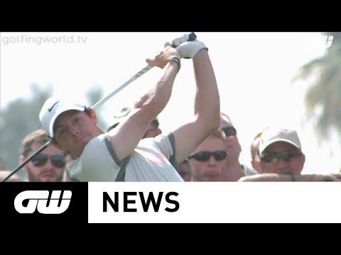 GW News: Strong start for Rory in Dubai