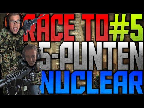 CAMPSKILLS! - Race to 5-Punten Nuclear #5 vs. Jordy (Black Ops 2)