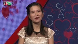 Cô giáo gốc HUẾ cute vô đối khiến Quyền Linh choáng váng - đốn tim chàng trai