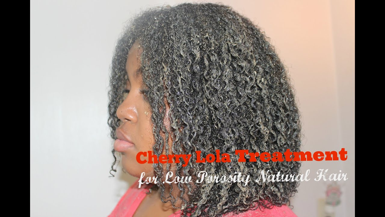 Best Natural Hair Treatment For Dry Hair