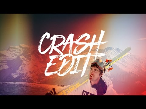 We Are The Faction Collective: #S03 Crash Edit