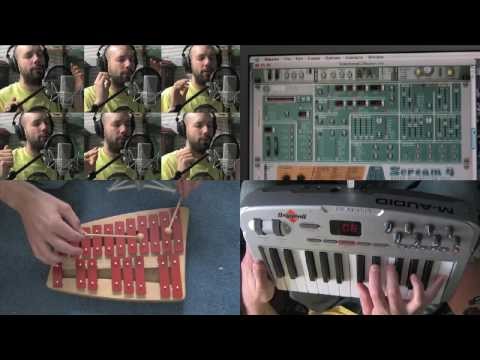 VideoSong - This Disaster - Jack Conte