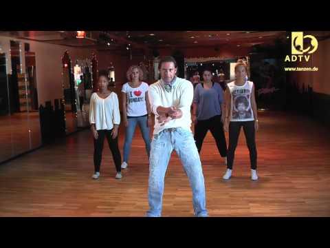 Gangnam Style - Tutorial