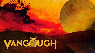 VANGOUGH - Morphine (Lyric video)