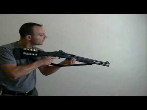 Benelli Tactical Benelli m1 Super 90 Tactical