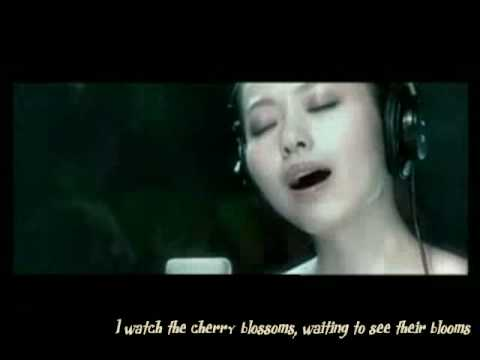 [Engsub] Painted Heart - Jane Zhang [Painted Skin OST]