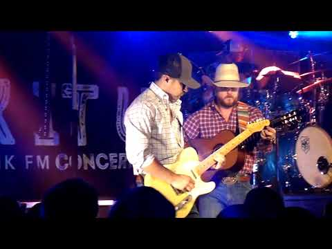 Download Cody Johnson  On My Way To You  8 Seconds Saloon 9618 New Song