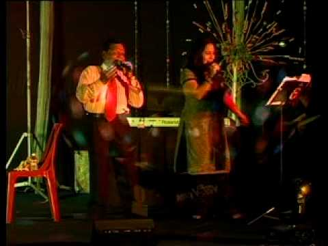 Kya Khoob Lagti Ho...A K Vyas & Sujata....Mukesh & Chanchal