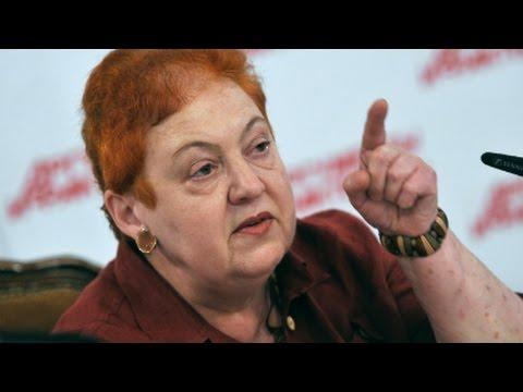 Солдатские матери: убитых скрывают - позорище, как во времена Афгана