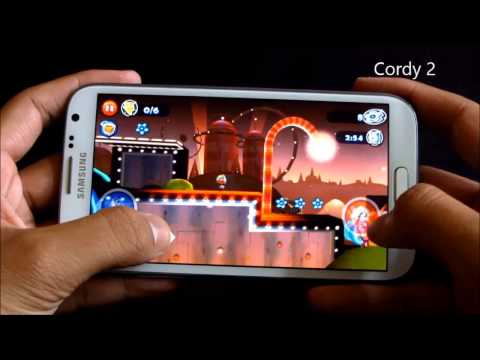 Top 10 Best Casual Games For Android - 2013 (New Games) : Part 2