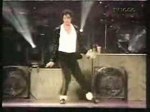 MEGA MICHAEL JACKSON ROBOT & MOONWALK COLLECTION (NEW CLIPS)