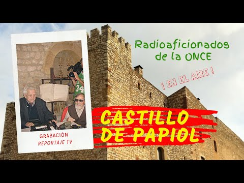 Promo Castell Papiol TV 0001