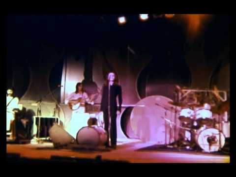 Genesis - 'Selling England By The Pound' LIVE with Peter Gabriel - 1973