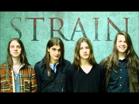 Strain - Whiskey - Demo 2011