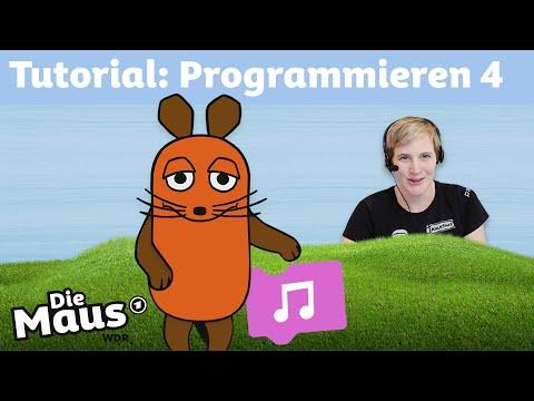 Programmieren mit Penny Teil 4 | Die Sendung mit der Maus | WDR