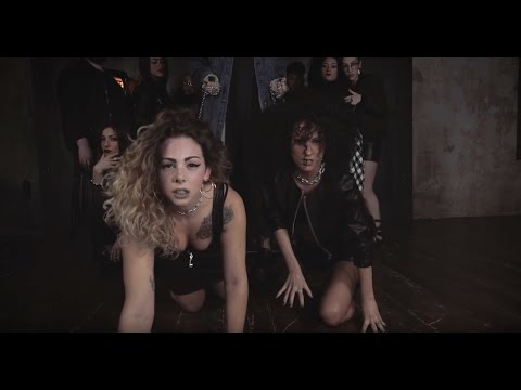 FEM - I LIVE 4MYSELF (Official Video)