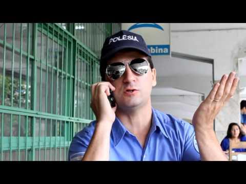 Fundación FLEXER TUCUMAN  y el Oficial Gordillo