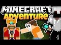 3 RÄUME 3 IDIOTEN - MINECRAFT ADVENTURE