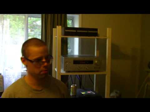 Hank Hill impersonation Video
