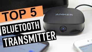 BEST 5: Bluetooth Transmitter 2018