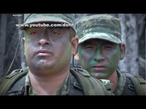 Xtomoc Sub Centro De Adiestramiento Militar Abre Sus Puertas A Los Medio De Comunicaci�n Hd