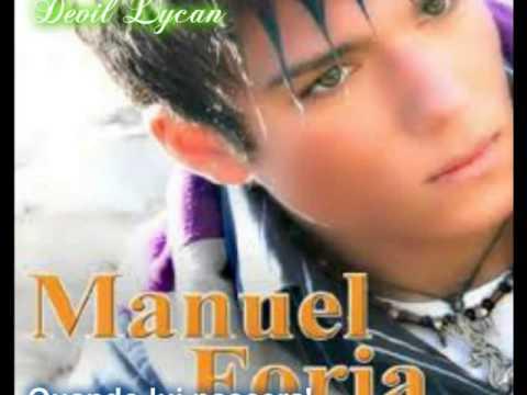 Manuel Floria - Quando lui nascera