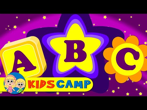 Abc Phonics Song | Abc Songs For Children | Best Nursery Rhymes Collection From Kidscamp video