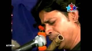 Baul Mujib Shorkar : Kaal Jomunai Kala Chandeh.