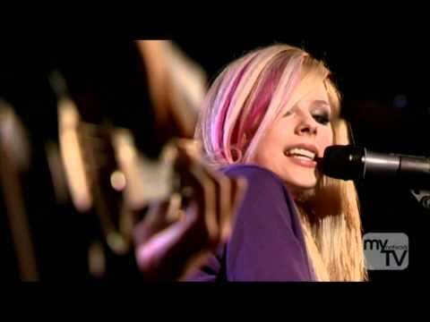 Avril Lavigne - Innocence [Live in Roxy Theatre - Acoustic]
