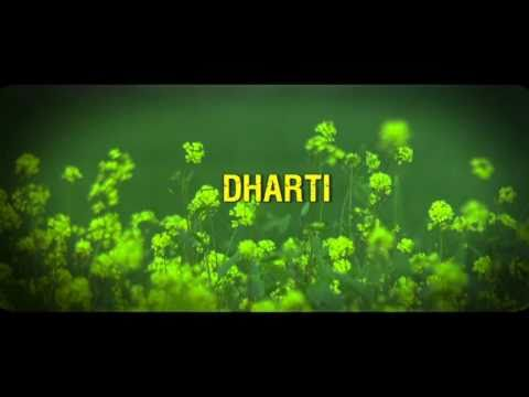 DHARTI(punjabi film) - official theatrical promo