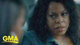 How Niecy Nash 'reintroduced' herself to take on dramatic roles l GMA