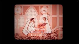 平井 大 / Romeo+Juliet -Love goes on-( )