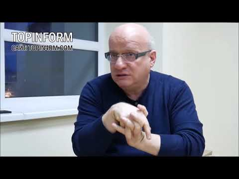 Дмитрий Джангиров: новый мировой порядок