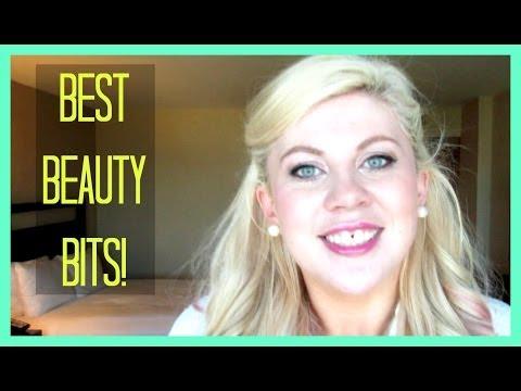 BEST Beauty Bits!   Sprinkle of Glitter