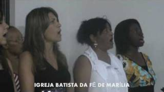 Vídeo 130 de Cantor Cristão