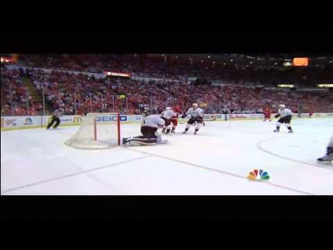 Pavel Datsyuk Goal Anaheim Ducks Detroit Red Wings 2. May 6th 2013