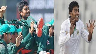 এবার হটাৎ করেই কপাল খুলে গেলো ক্রিকেটের মেহেদী হাসান মিরাজের | Mehedi Hasan Miraz |Bangla News Today